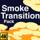 Smoke Transition Pack - VideoHive Item for Sale