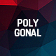 Abstract Polygonal Backgrounds - GraphicRiver Item for Sale