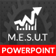 Mesut Powerpoint Presentation Template - GraphicRiver Item for Sale