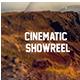 Cinematic Showreel