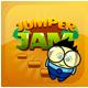 Jumper JAM Admob + Leaderboard +Powerups+Endless - CodeCanyon Item for Sale