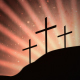 Lenten Cross - VideoHive Item for Sale