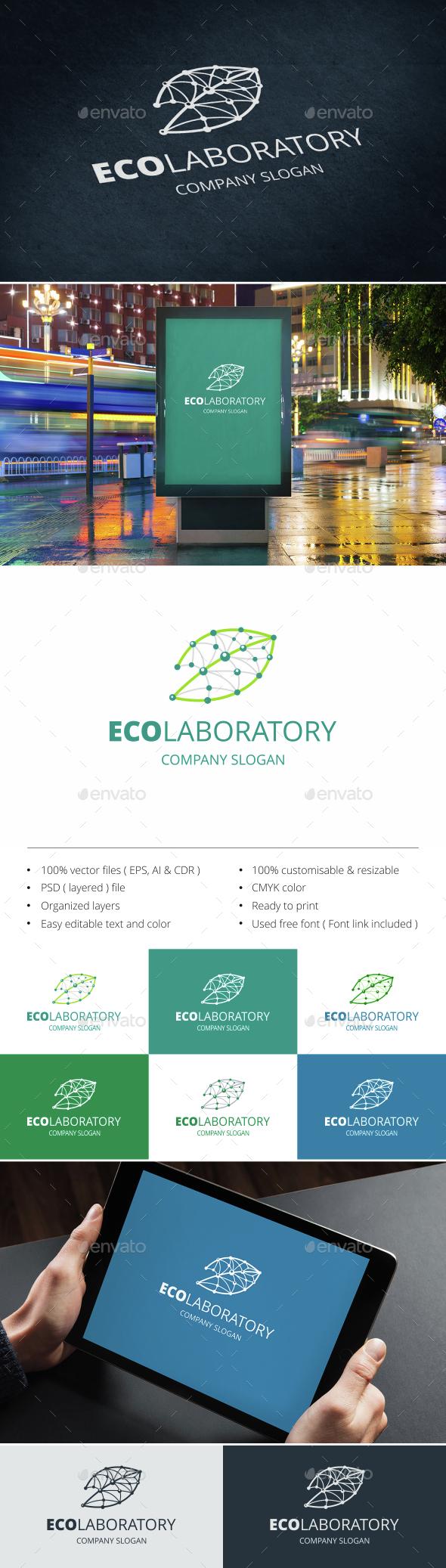Leaf - Nature Logo Templates