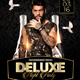 Deluxe Night Party - GraphicRiver Item for Sale