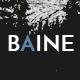 Baine | Responsive Multipurpose WooCommerce Theme Nulled