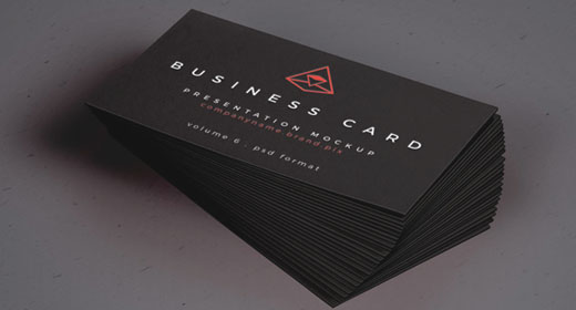 Business Cards Make Your Own Custom Card