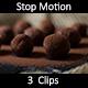 Chocolate Dessert - VideoHive Item for Sale