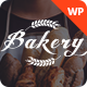 Bakery, Cafe & Pastry Shop WordPress Theme - ThemeForest Item for Sale