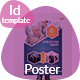 Informational Poster Brochure Template - GraphicRiver Item for Sale