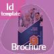 Bi Fold Brochure Template - GraphicRiver Item for Sale