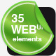 Lime Essence UI - GraphicRiver Item for Sale