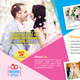Wedding Event Planner Flyer - GraphicRiver Item for Sale