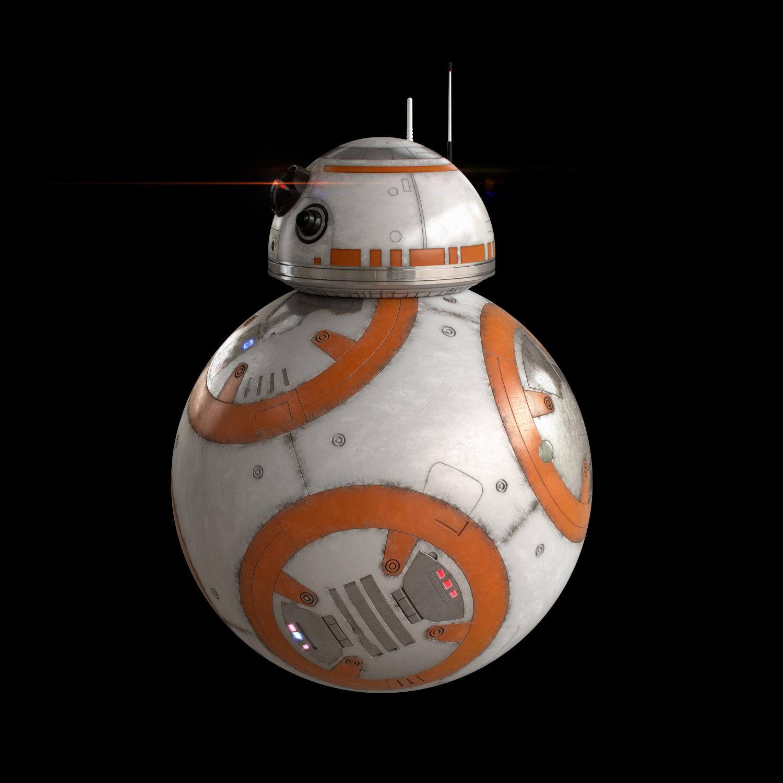 Star Wars 8 3d