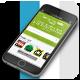 Phone mockup - GraphicRiver Item for Sale
