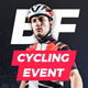 BeFaster - Pro Cycling Mountain Bike Event / Race / Competition Muse Template - ThemeForest Item for Sale