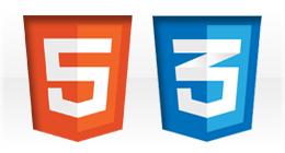HTML5, CSS3
