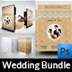 Wedding Party Bundle Vol.3 - GraphicRiver Item for Sale