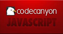 CodeCanyon JavaScript