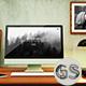 Desktop mockup - GraphicRiver Item for Sale