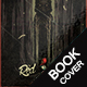 Red Hood Book Cover - GraphicRiver Item for Sale