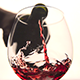 Pouring Red Wine Into A Glass 2 - VideoHive Item for Sale