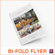 Luxury Real Estate Bi-Fold Brochure - GraphicRiver Item for Sale