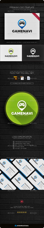 Game Navi Logo