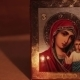 Orthodox Icon Of Virgin Mary - VideoHive Item for Sale