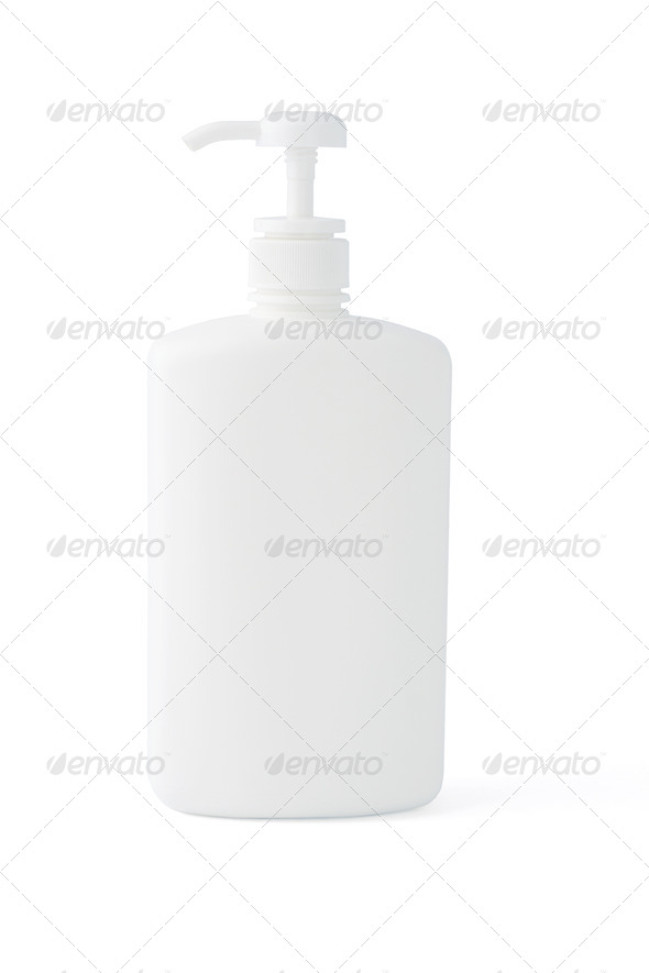 Hair care product - Stock Photo - Images