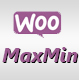 WooCommerce Minimum and Maximum Purchase Limit