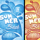 Summer Bash - GraphicRiver Item for Sale