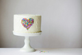 Heart cake - PhotoDune Item for Sale