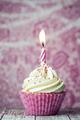 Birthday cupcake - PhotoDune Item for Sale