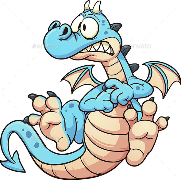 Blue Dragon - Monsters Characters