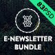 ThemeMill E-newsletter Bundle Vol. 1 - GraphicRiver Item for Sale