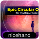Epic Circular Opener - VideoHive Item for Sale