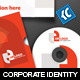 High quality corporate identity 6 pack - GraphicRiver Item for Sale