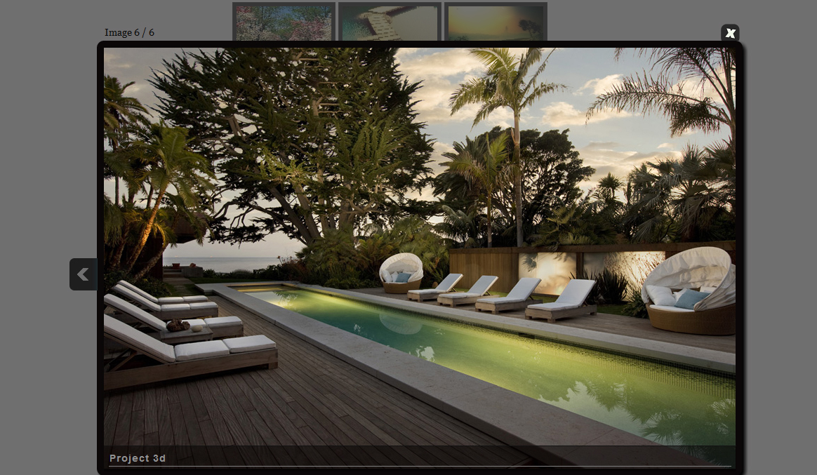 ViewBox - Media Browser - LightBox Alternative