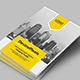 Modern Company Profile Brochure - GraphicRiver Item for Sale