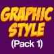 Game Graphic Style - GraphicRiver Item for Sale