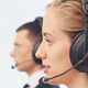 Operators Call Center Answering Customer Calls - VideoHive Item for Sale