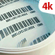 Barcode 107 - VideoHive Item for Sale