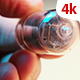 Electric Tungsten Bulb 104 - VideoHive Item for Sale