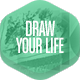 Draw Your Life! - VideoHive Item for Sale