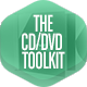 The CD/DVD Promo Toolkit - VideoHive Item for Sale