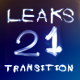 Leaks Transitions - VideoHive Item for Sale