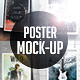Framed Poster Mock-Up Bundle - GraphicRiver Item for Sale