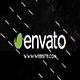 Glitch Futuristic Logo - VideoHive Item for Sale