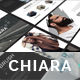 Chiara Keynote Template - GraphicRiver Item for Sale