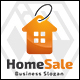 Home Sales Logo